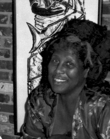 Wanda Coleman