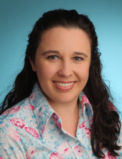 Donna J. Drucker