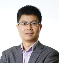 Xiaoping Fang