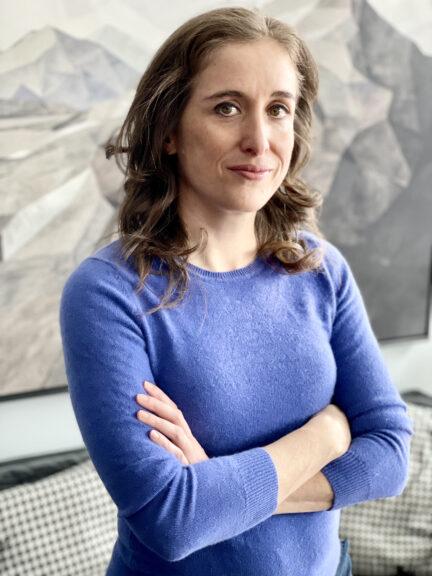 Maya J. Goldenberg