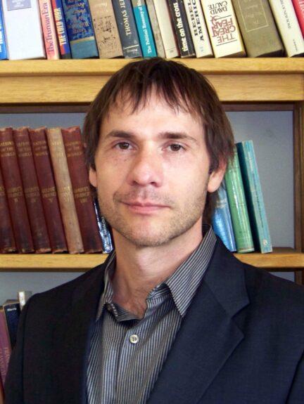Boris B. Gorshkov