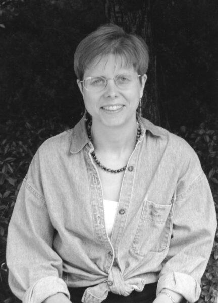 Gwen Gorzelsky