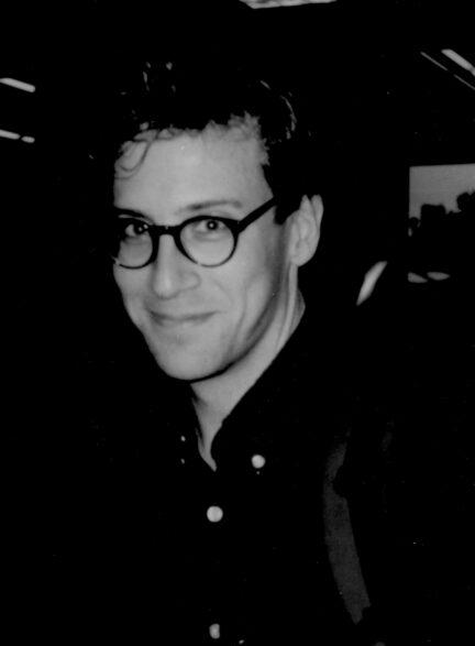 Gabriel  Gudding