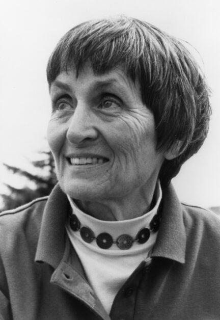 Ilse Abshagen Leitinger