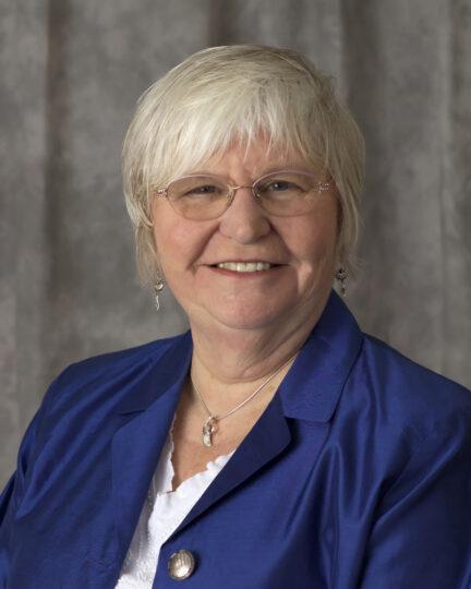 Suzanne L. Martinson