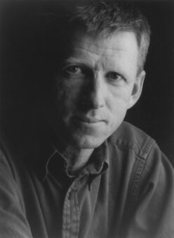 Steve Mellon