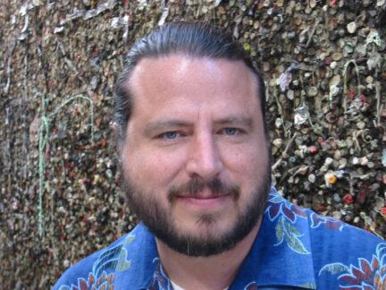 Todd James Pierce