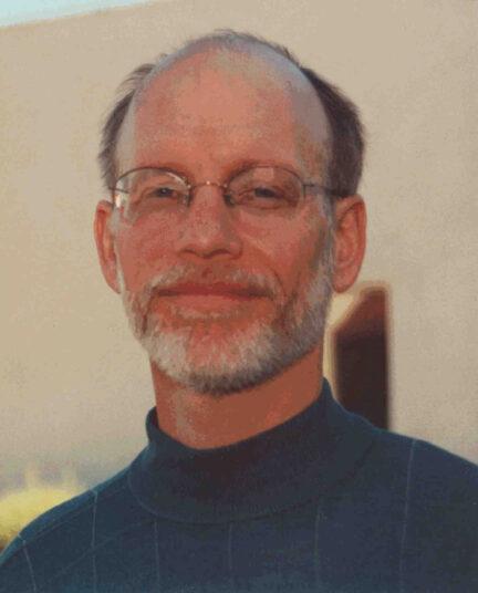 Ernest L. Stromberg