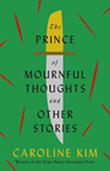 The Prince of Mournful Thoughts and Other Stories