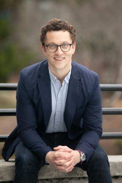 Nathan Crowe