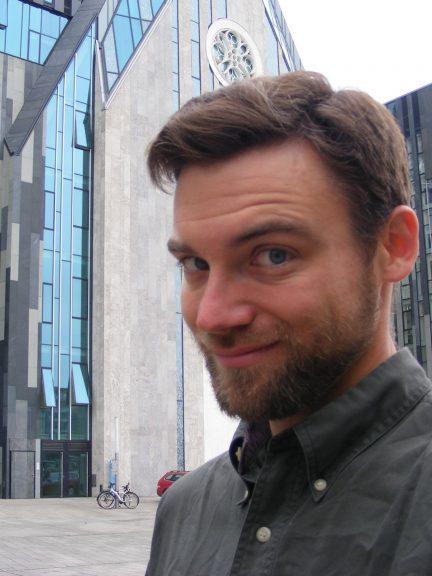 Andrew Demshuk
