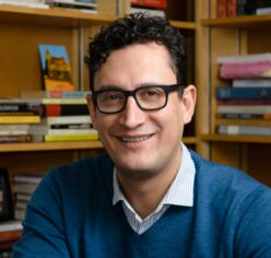 Pablo F. Gómez