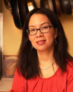 Adrienne Su