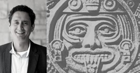 Q&A with New Illuminations Series Editor Jorge Coronado