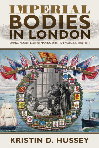 Imperial Bodies in London