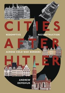 Three Cities After Hitler