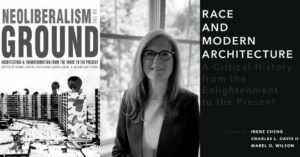 Celebrating Ten Years of the Culture, Politics, and Built Environment Series: A Conversation with Series Editor Dianne Harris