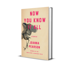 Book Cover for Now You Know It All